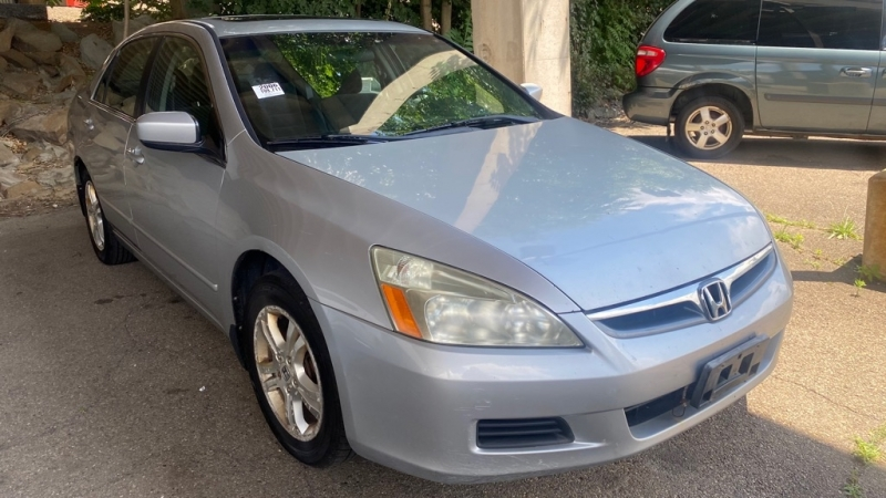 HONDA ACCORD 2006 price $4,900