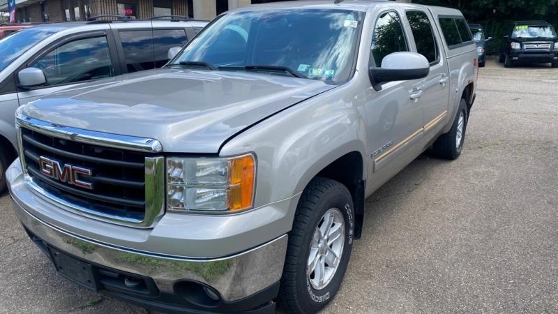 GMC SIERRA 2008 price $12,900