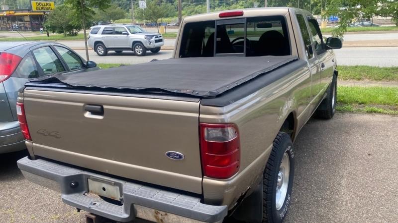 FORD RANGER 2003 price $5,900
