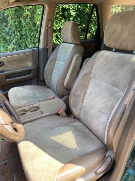 HONDA CR-V 2003 price $4,600