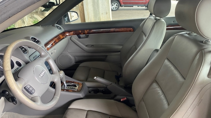 AUDI A4 2006 price $6,600
