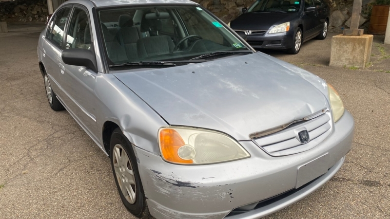 HONDA CIVIC 2003 price $4,800