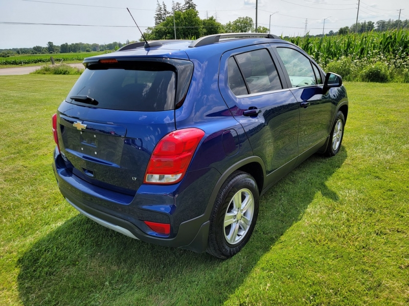 Chevrolet Trax 2017 price $12,995