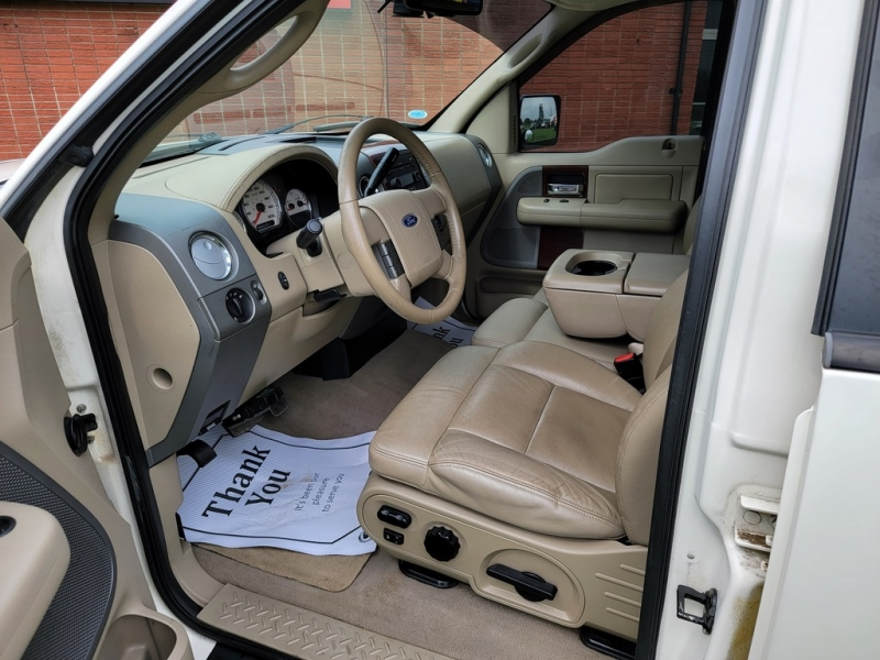 Ford F-150 2007 price $13,995