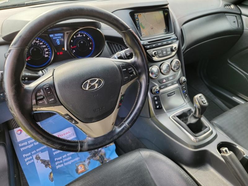 Hyundai Genesis Coupe 2013 price $10,995