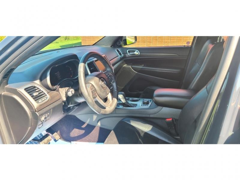 Jeep Grand Cherokee 2017 price $31,995