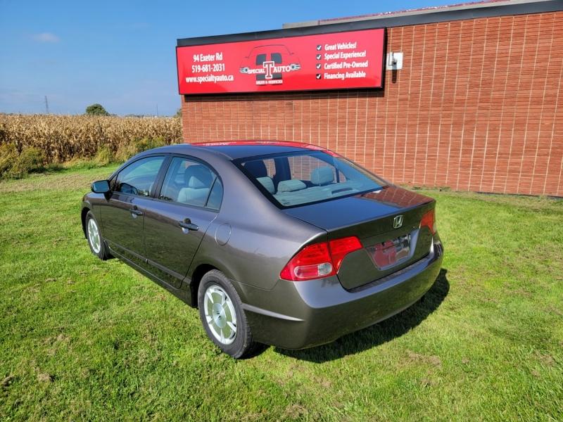 Honda Civic 2011 price $7,995