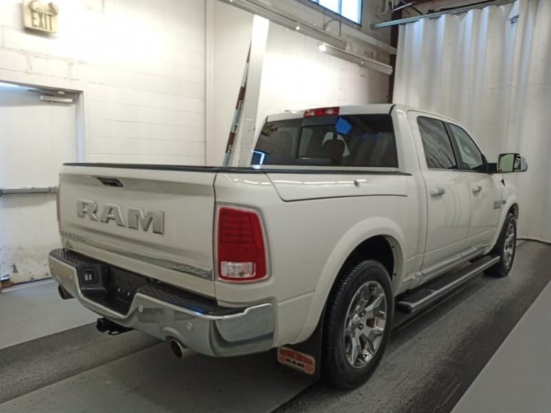 RAM 1500 2017 price $37,400