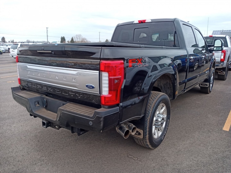 FORD F-350 2017 price $54,470