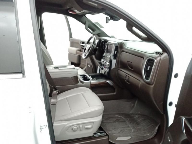GMC SIERRA 2020 price $55,075