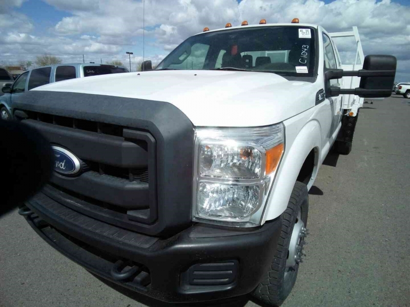 FORD F-350 2011 price $20,375