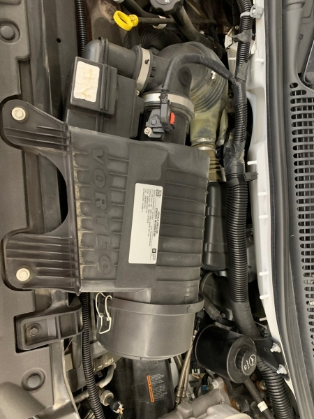 GMC SAVANA 2018 price $21,850