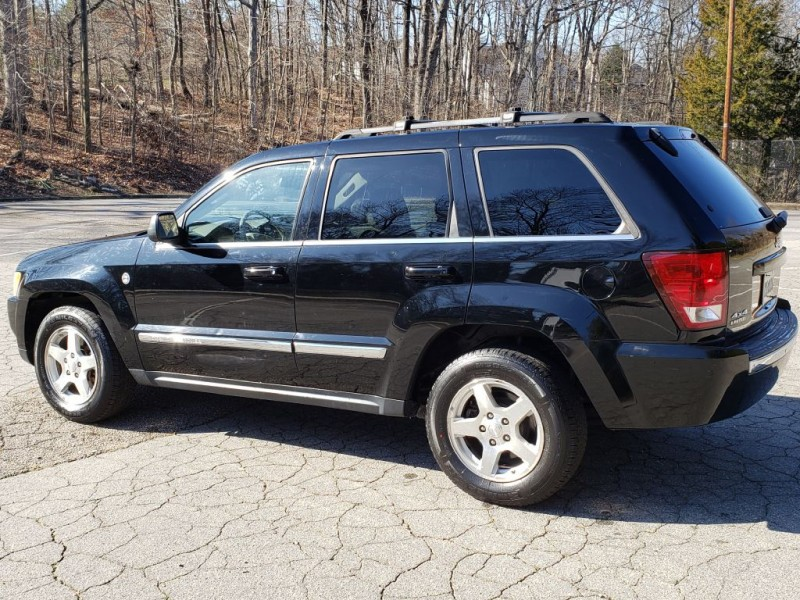JEEP GRAND CHEROKEE 2006 price $6,600