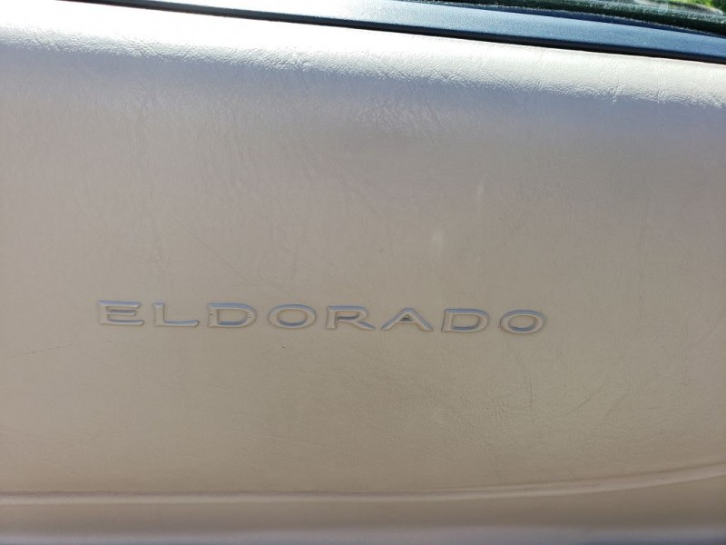 CADILLAC ELDORADO 2001 price $5,600