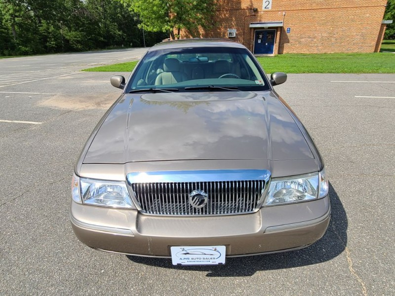 MERCURY GRAND MARQUIS 2003 price $6,200