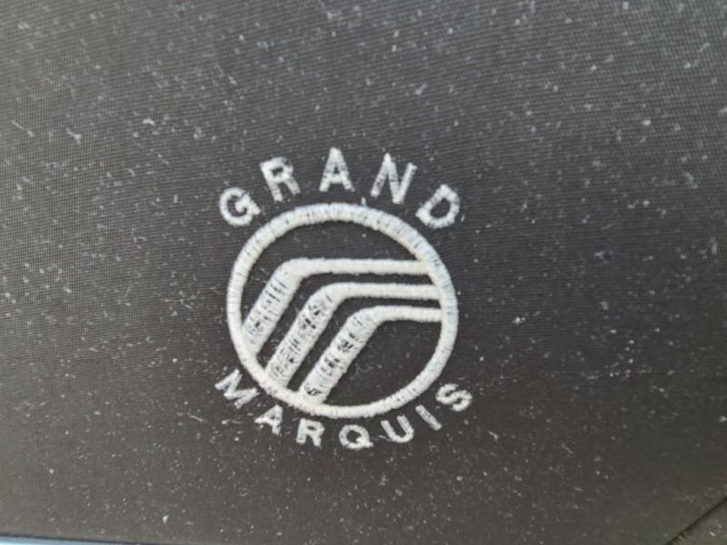 MERCURY GRAND MARQUIS 2003 price $6,200
