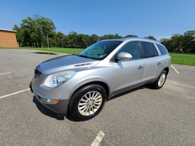 BUICK ENCLAVE 2008 price $6,800