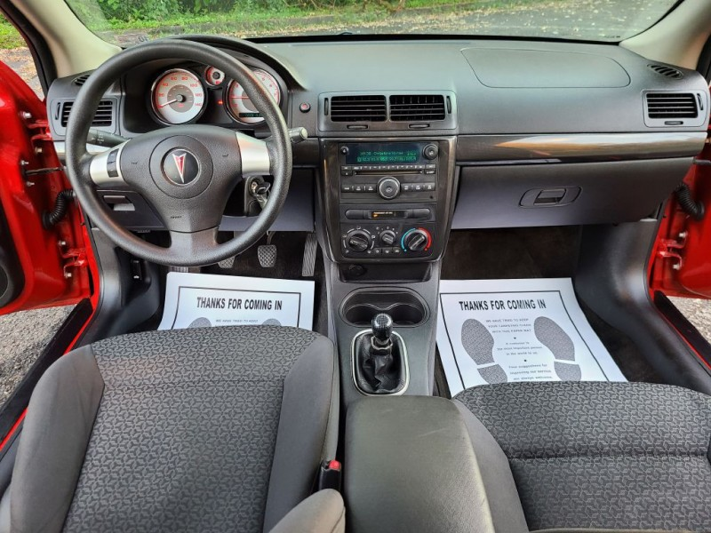PONTIAC G5 2007 price $4,300
