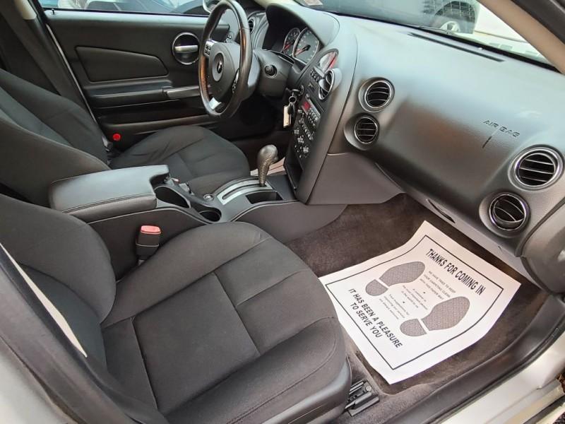 PONTIAC GRAND PRIX 2006 price $4,700
