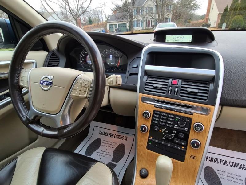 VOLVO XC60 2011 price $8,600