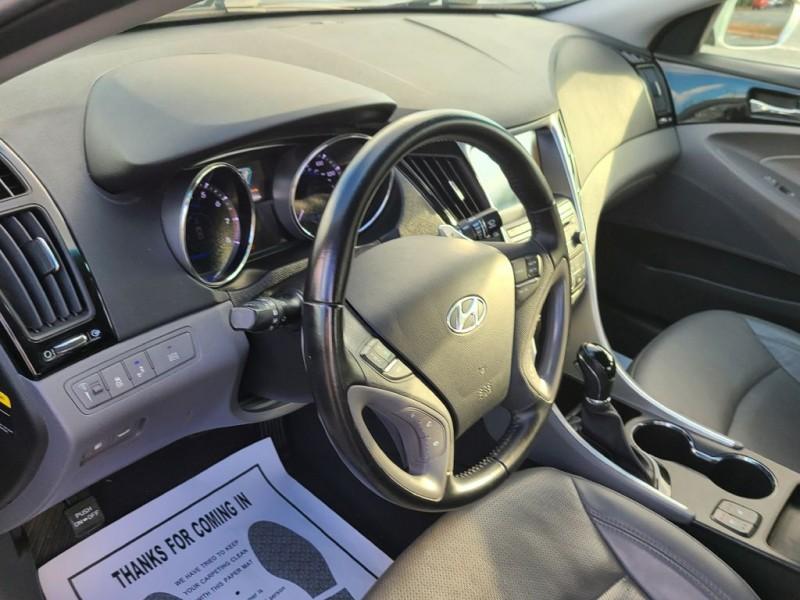 HYUNDAI SONATA 2014 price $9,800