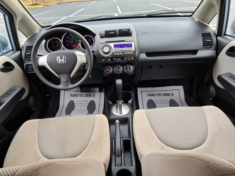 HONDA FIT 2007 price $5,900