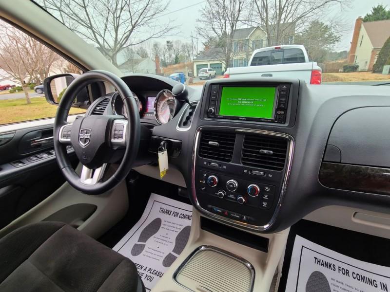 DODGE GRAND CARAVAN 2016 price $10,200