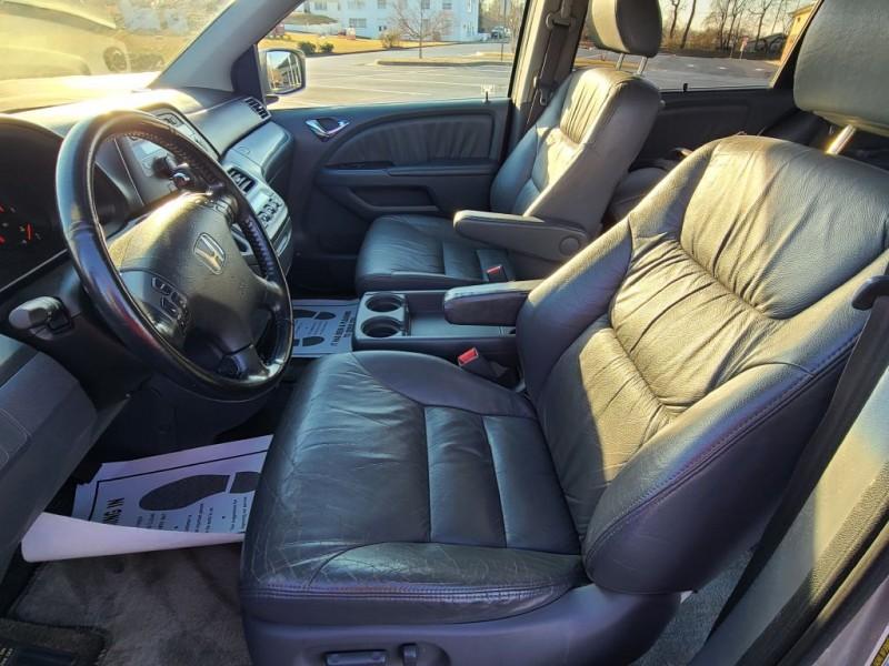 HONDA ODYSSEY 2007 price $6,700