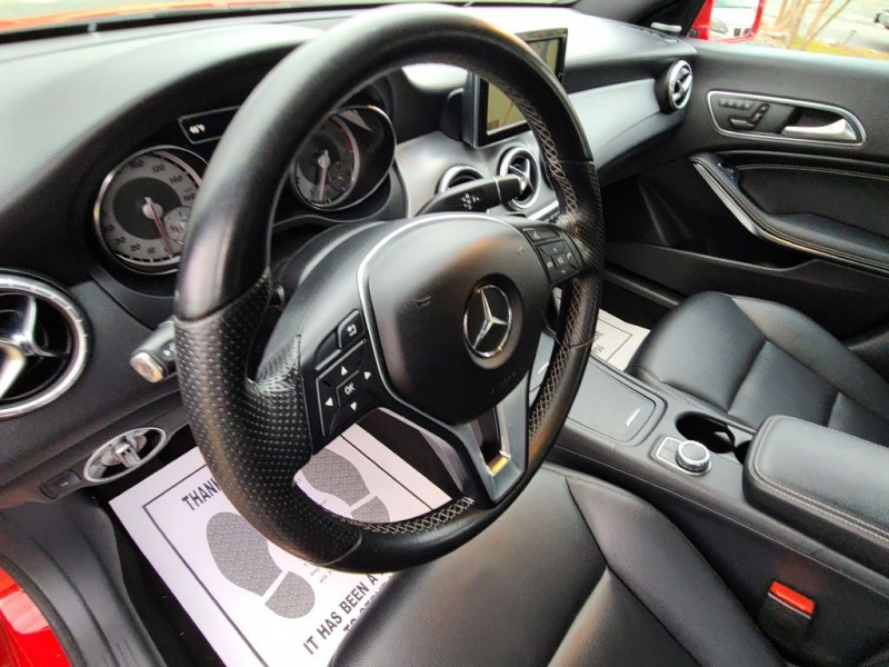 MERCEDES-BENZ CLA 2014 price $18,200