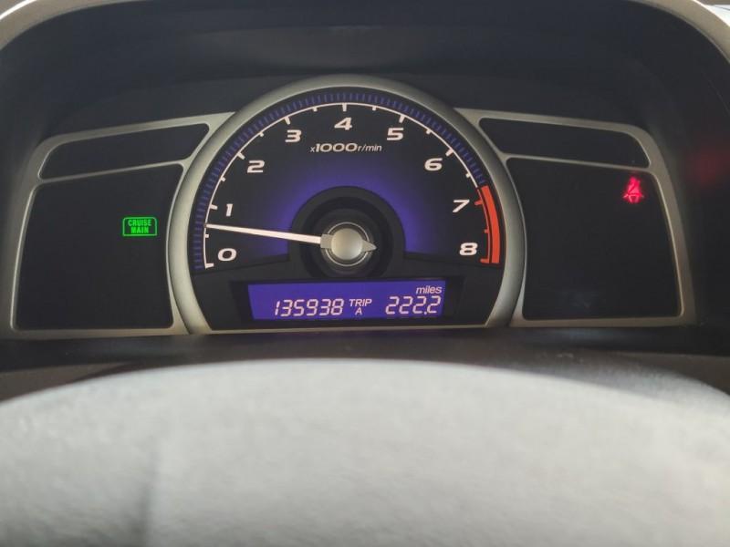 HONDA CIVIC 2010 price $5,100