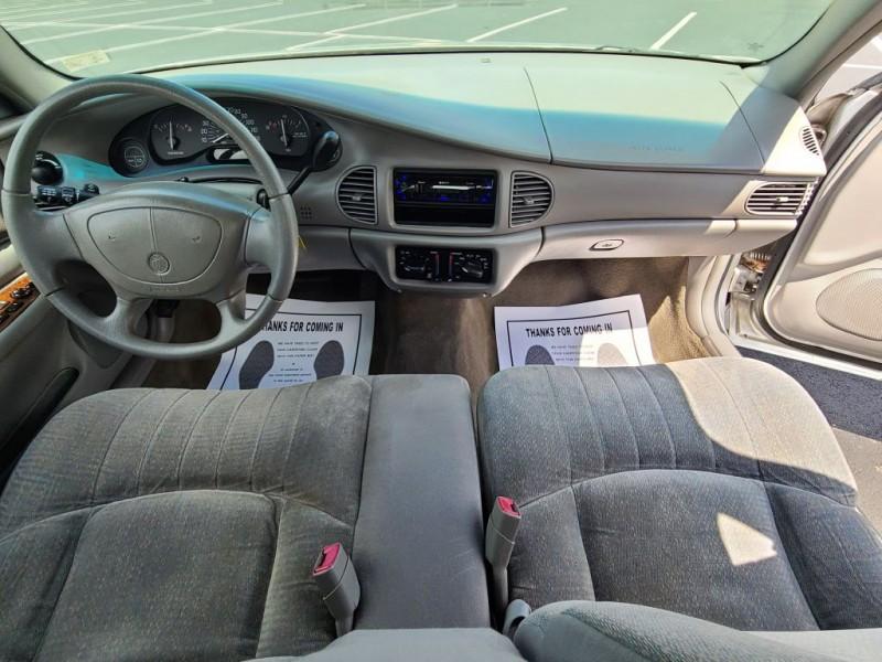 BUICK CENTURY 2003 price $4,900