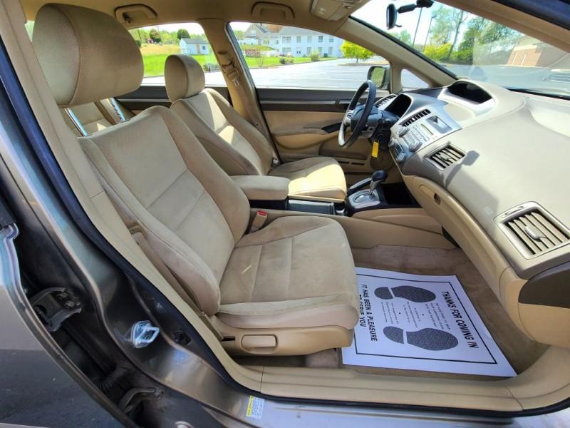 HONDA CIVIC 2006 price $6,400