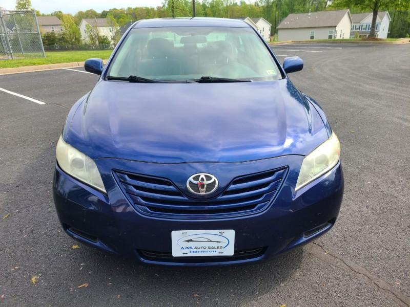 TOYOTA CAMRY 2007 price $6,900