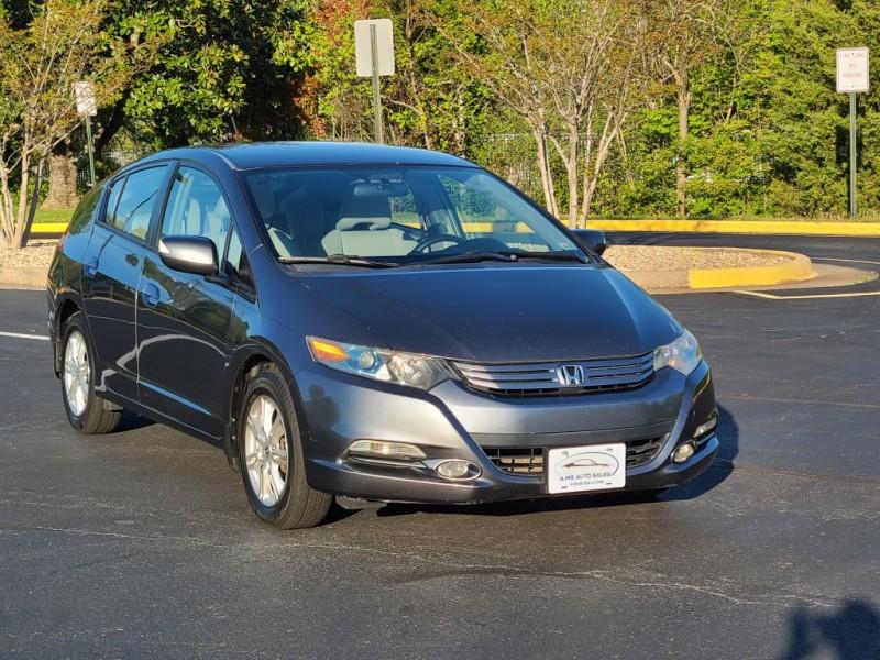 HONDA INSIGHT 2011 price $7,200