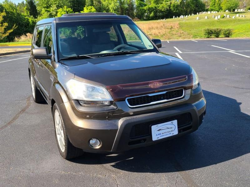 KIA SOUL 2010 price $6,500