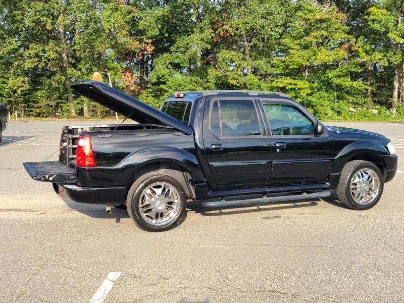 FORD EXPLORER SPORT 2004 price $6,800