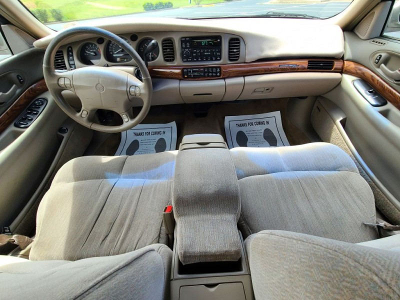 BUICK LESABRE 2001 price $5,800