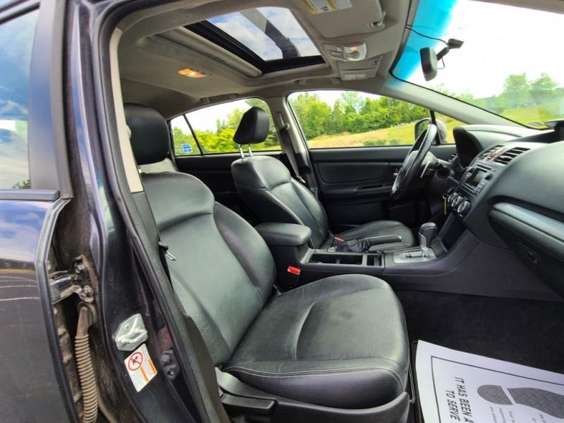 SUBARU IMPREZA 2014 price $11,500