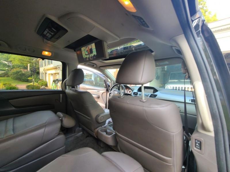 HONDA ODYSSEY 2013 price $16,500