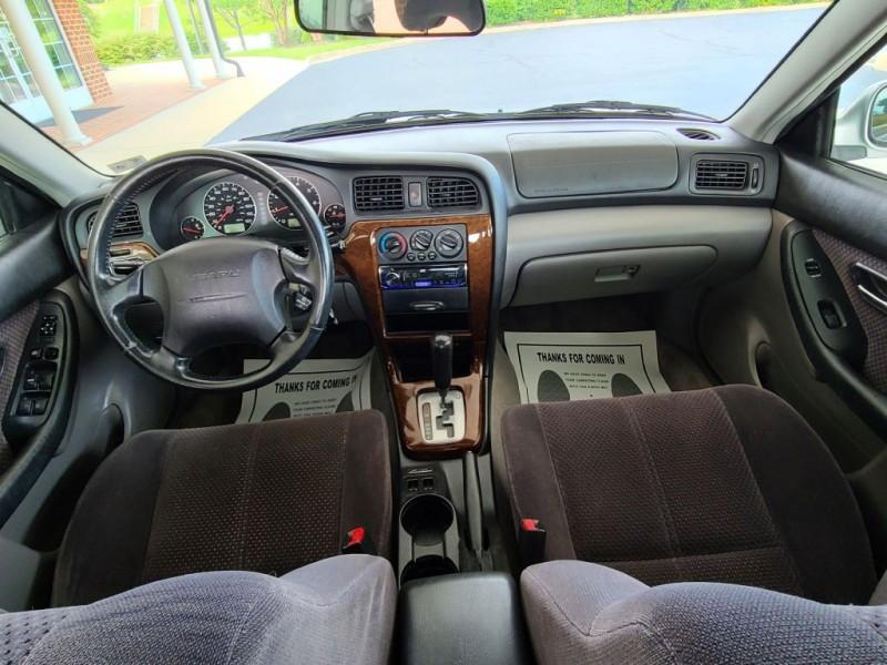 SUBARU LEGACY 2003 price $3,900