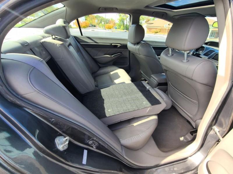 HONDA CIVIC 2010 price $7,800