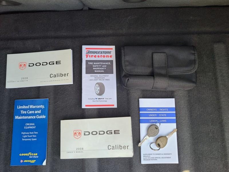 DODGE CALIBER 2008 price $4,800