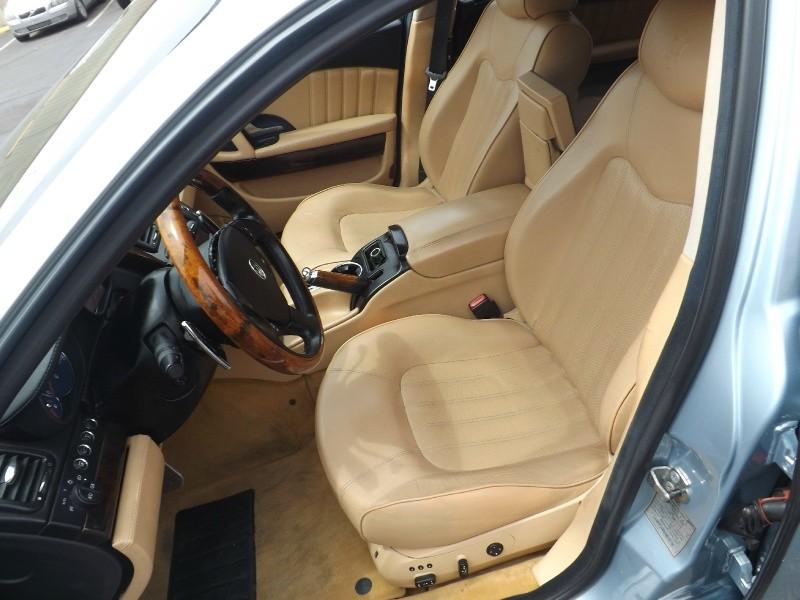 Maserati Quattroporte 2005 price $27,995