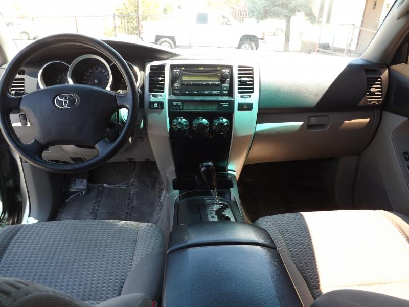 Toyota 4Runner 2007 price $8,795