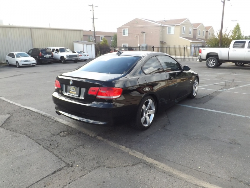 BMW 3-Series 2009 price $8,995
