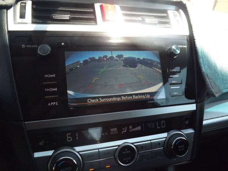 Subaru Legacy 2015 price $13,495