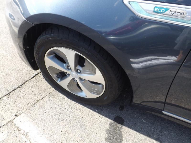 Kia Optima Hybrid 2014 price $8,995