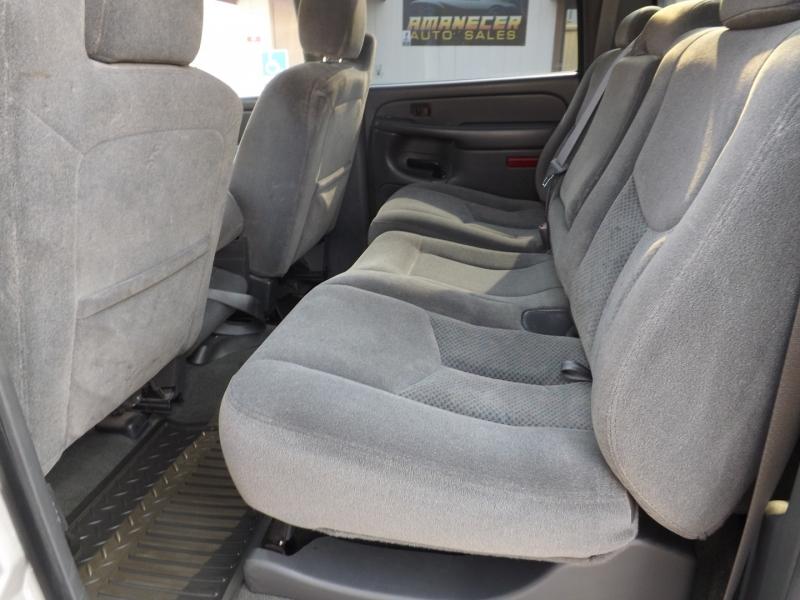 Chevrolet Silverado 2500HD 2005 price $15,495