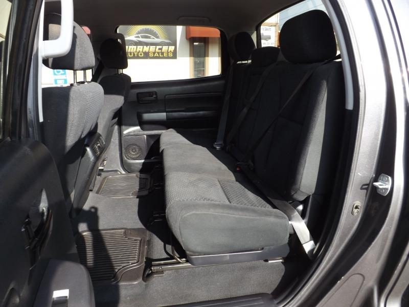 Toyota Tundra 4WD Truck 2012 price $19,995