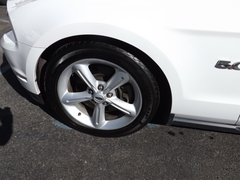 Ford Mustang 2012 price $16,495